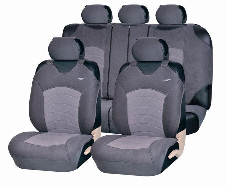 Чехлы на сиденья МАТЕX Автомобильный чехол (майка) - фото 6