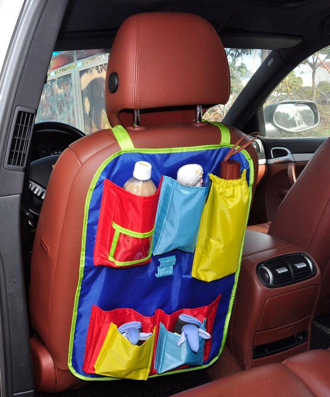Сидушка в машину для ребенка своими руками 59