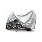 Накидка на мотоцикл Silver Fox Bike Cover