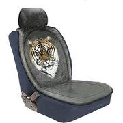 Накидка из искусственного меха на переднее сиденье